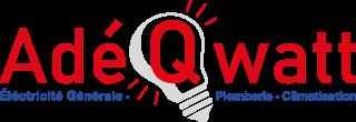 Logo ADEQWATT officiel